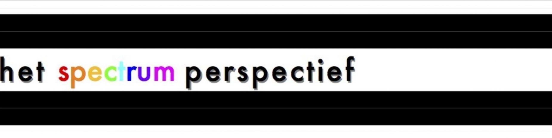 Het Spectrum Perspectief