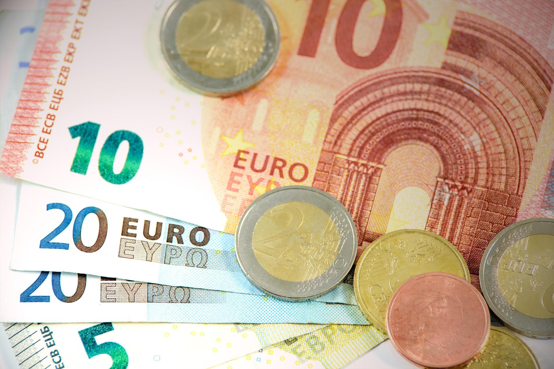 Budgetteren – leren omgaan met geld